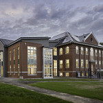 Harriman wins AIA Cote Award for Good Will-Hinckley