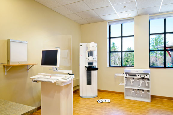 Franklin Health Medical Arts Center Family Practice interior photo