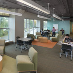 Innovation on Campus – Five trends in Higher Education Planning
