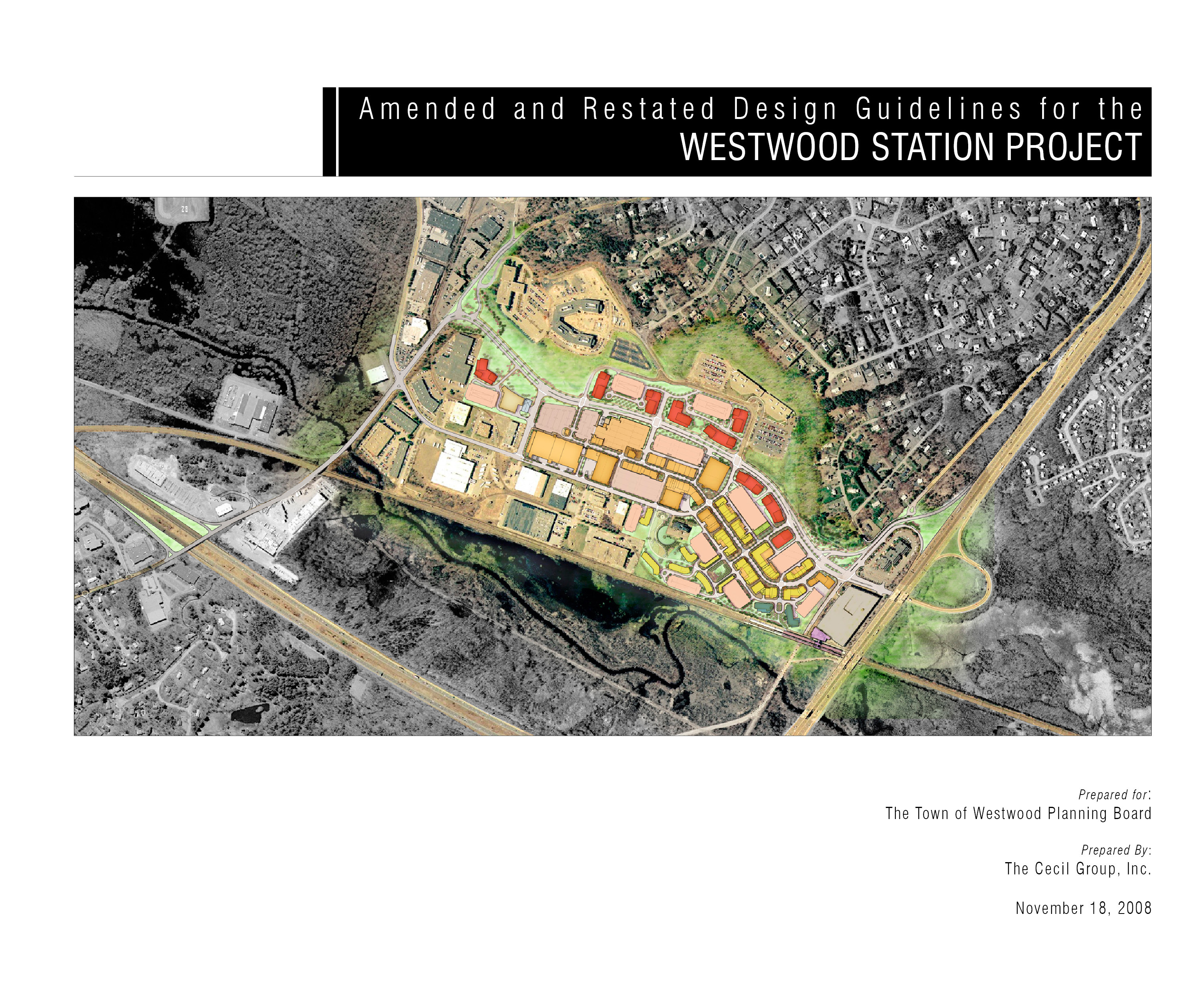 Design Guidelines for University Station Development