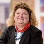 Harriman's Judy Johnson, AIA, LEED AP BD+C Elected to AIA's National Strategic Council