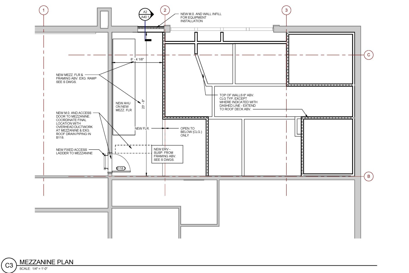 28 plans with mezzanine floor plan mezzanine joy studio for House plans with mezzanine floor
