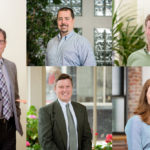 Harriman Elevates Five to Associate and Senior Associate