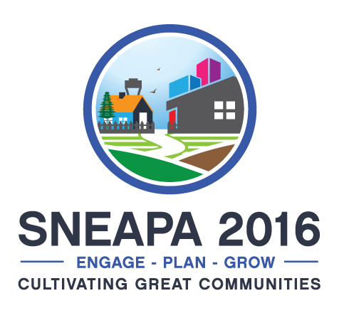 Town Center Master Planning and Implementation at SNEAPA 2016