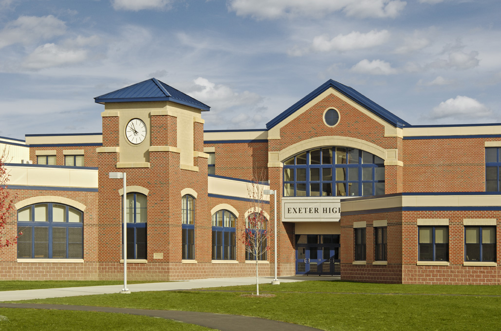 Exeter High School
