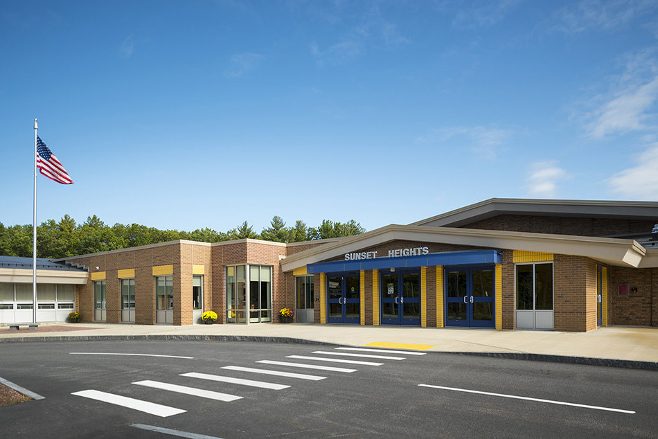 Sunset Heights Elementary School