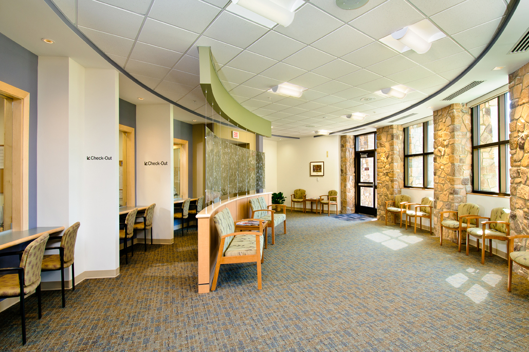 Franklin Health Medical Arts Center