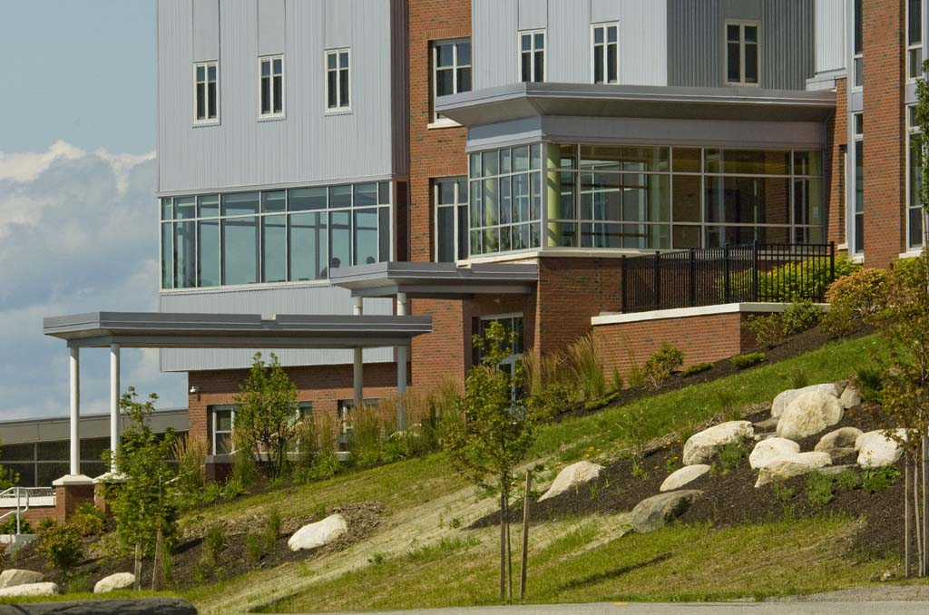 Colleges and Universities Teach Sustainability Through Green Campus Building Design and Construction