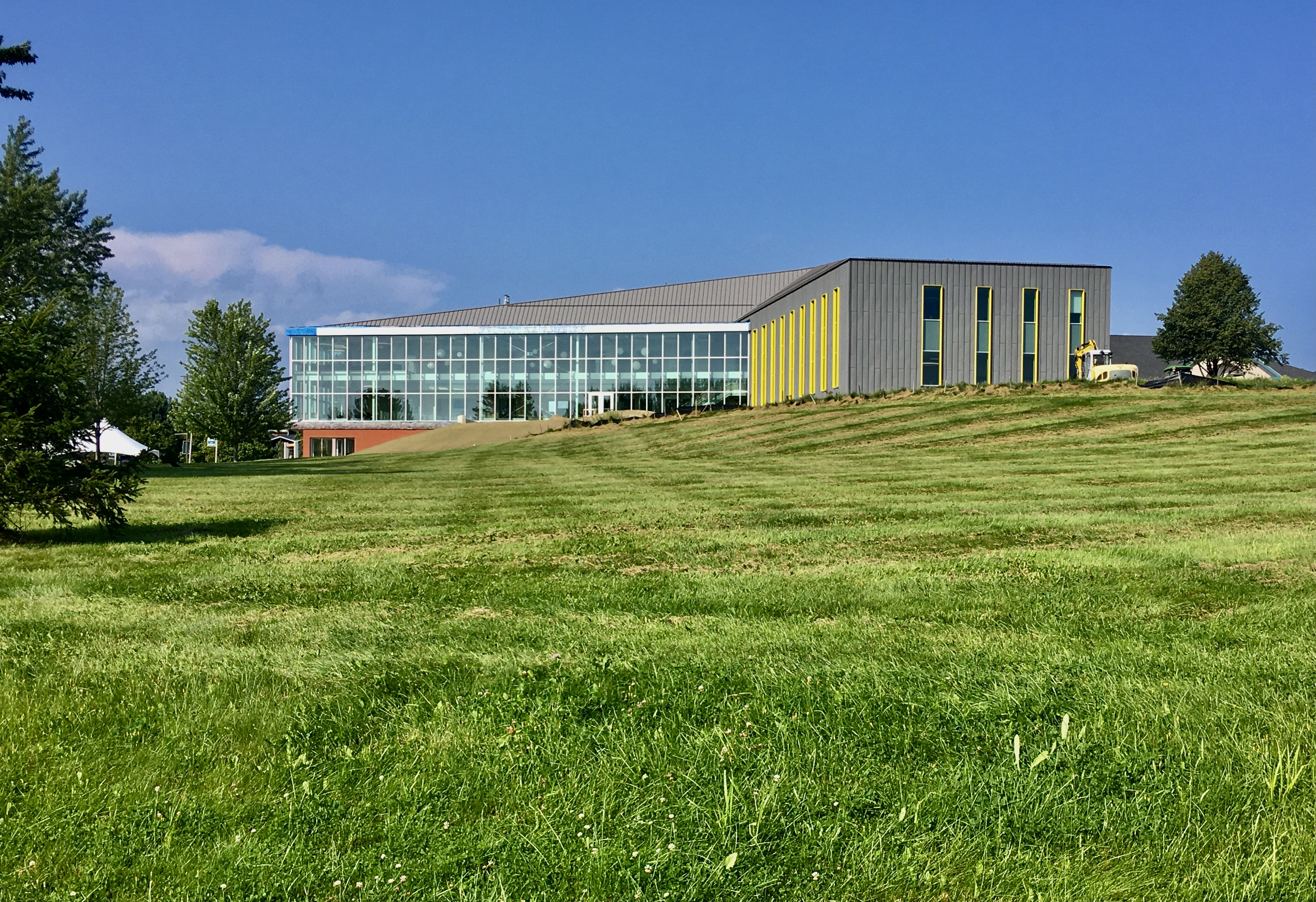 Husson University College of Business Featured in Mainebiz