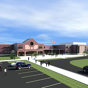 Newmarket Middle and High School