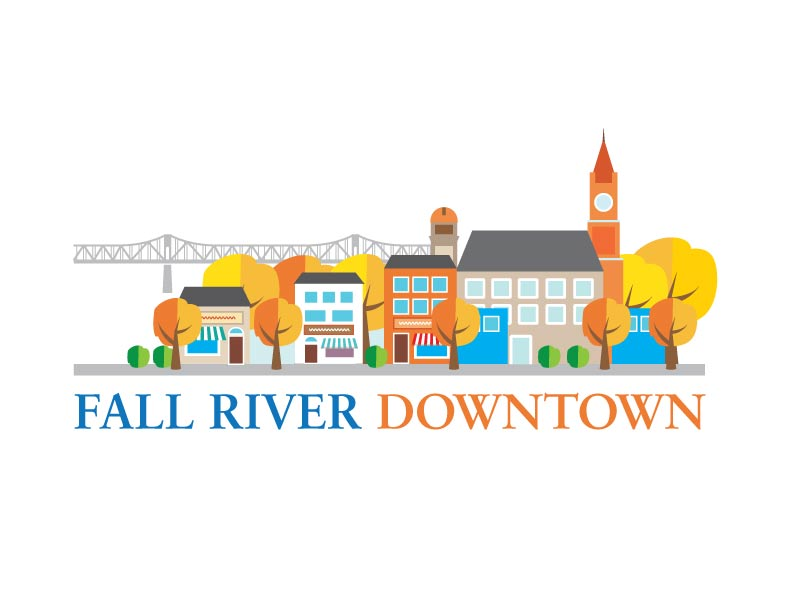 Fall River Downtown Urban Renewal logo