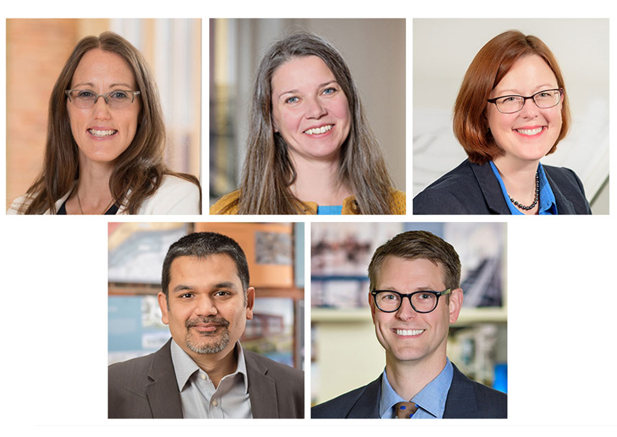 Harriman leadership | Lisa D. Sawin, Sharon A. Ames, Emily Keys Innes, Kartik Shah, William H.G. Gatchell