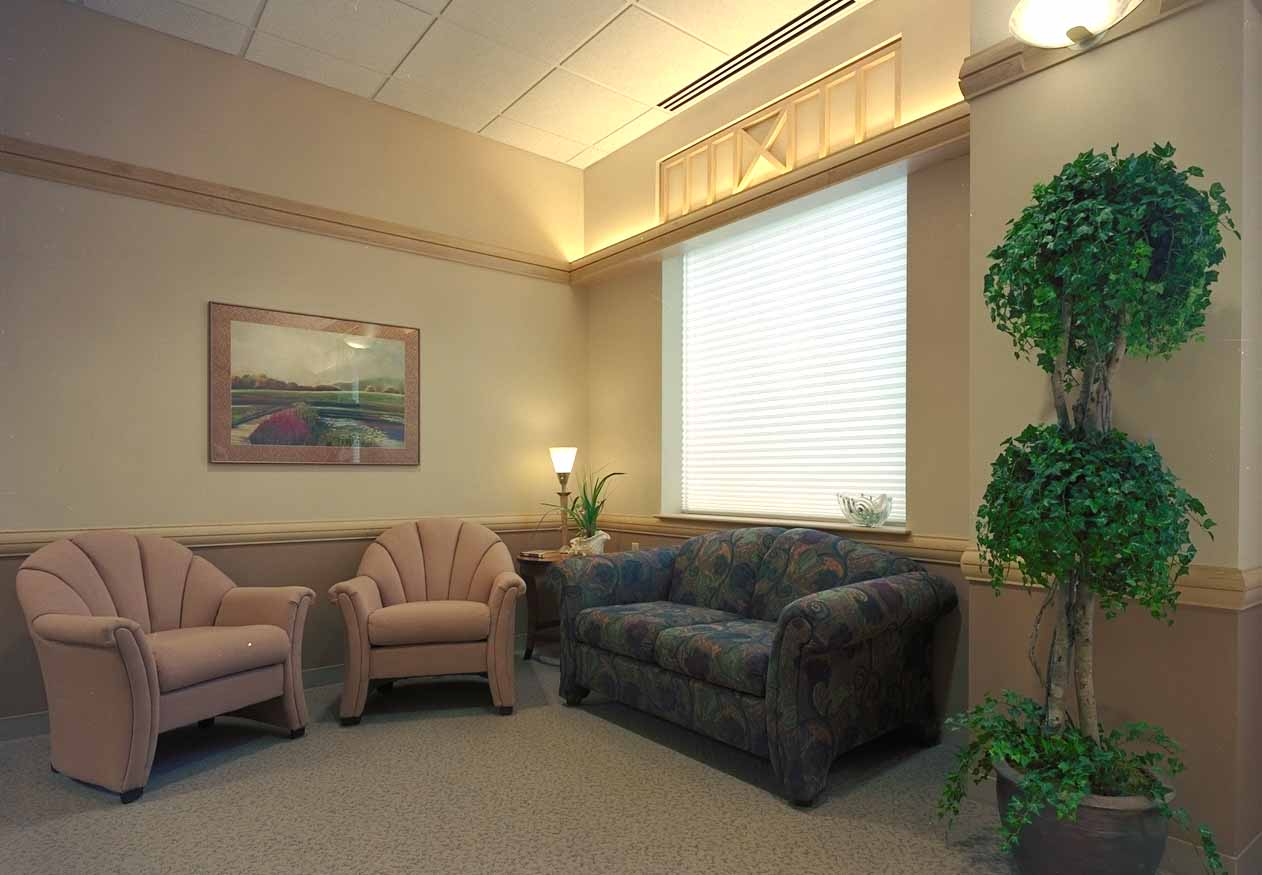 Central Maine Medical Center, The Sam & Jennie Bennett Breast Care Center