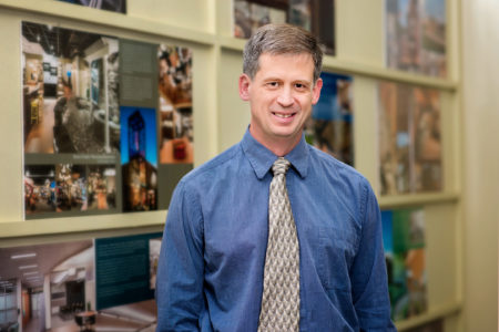 Mechanical Engineering—For Harriman's Jeff LaPierre, It's Really Imagineering