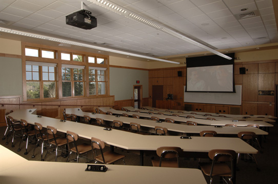 large class room option2