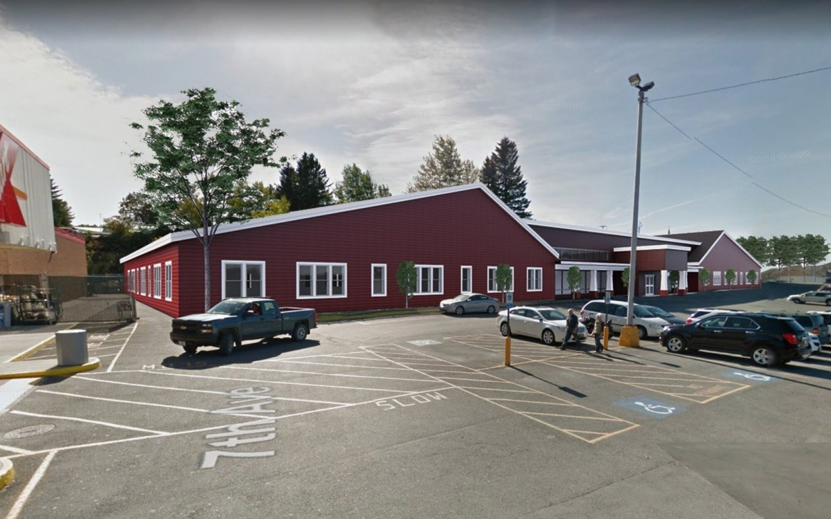 Bangor Daily News Features New Fish River Rural Health Center