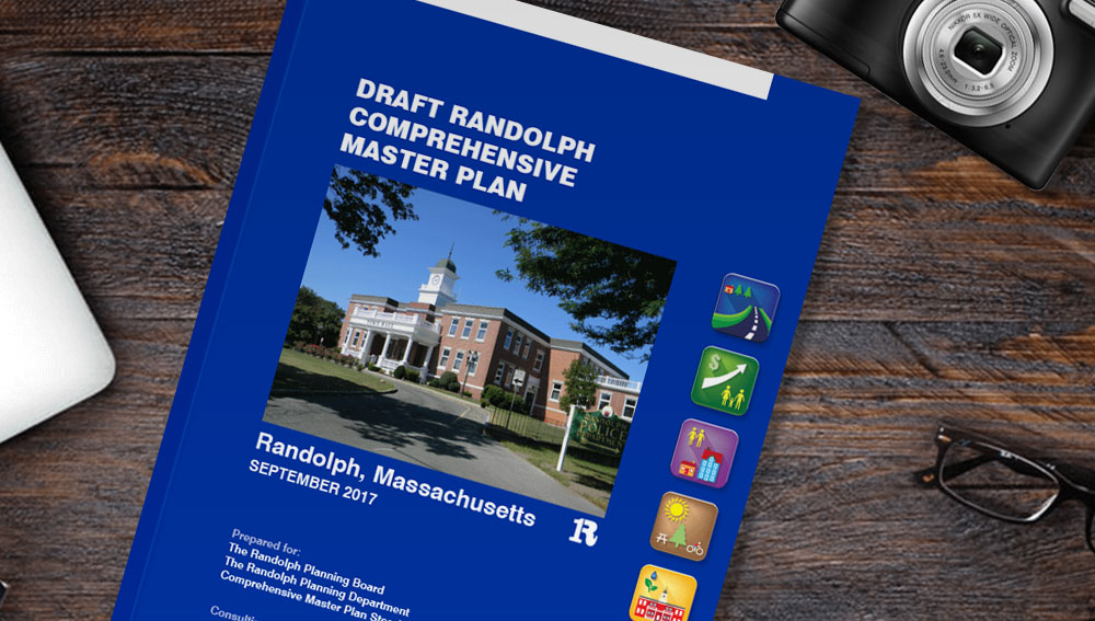 Randolph Comprehensive Master Plan