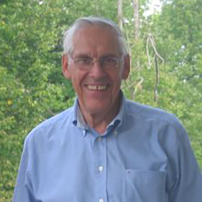 End of a Design Era: Harriman Pays Tribute to Former President Robert (Bob) Thorpe, P.E.