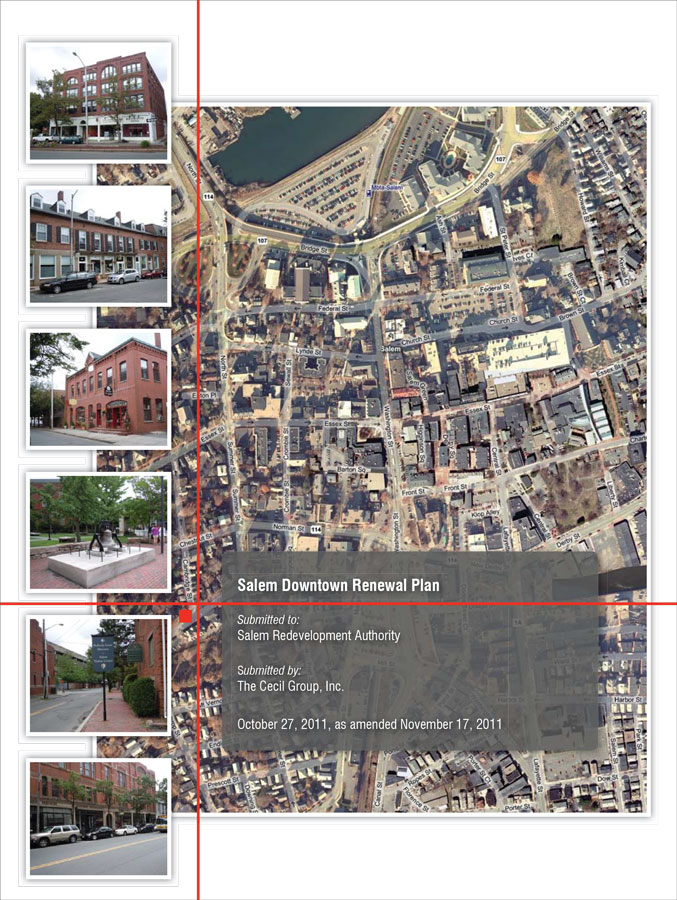 Salem Downtown Renewal Plan Cover.indd